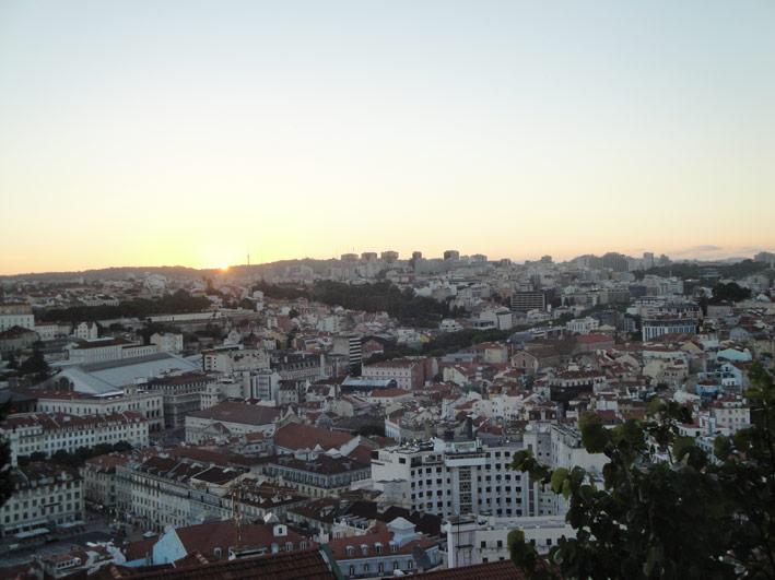 Lisbon '12 (1/6)
