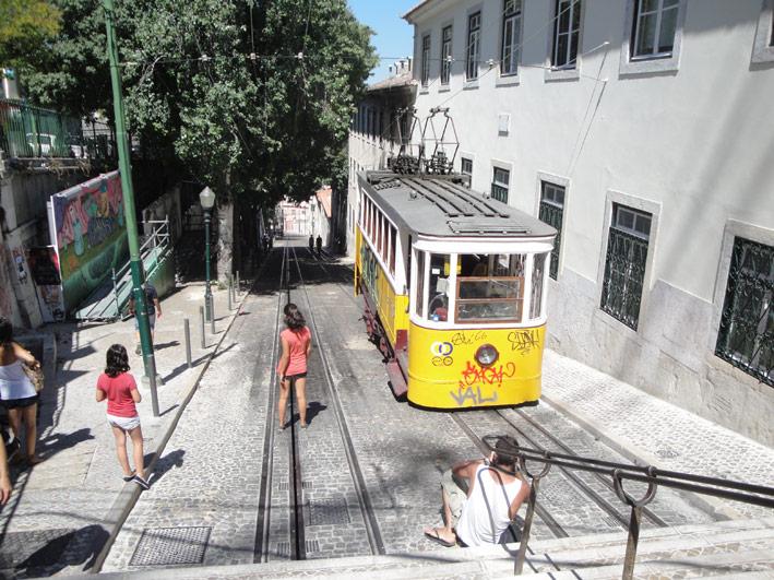 Lisbon '12 (5/6)